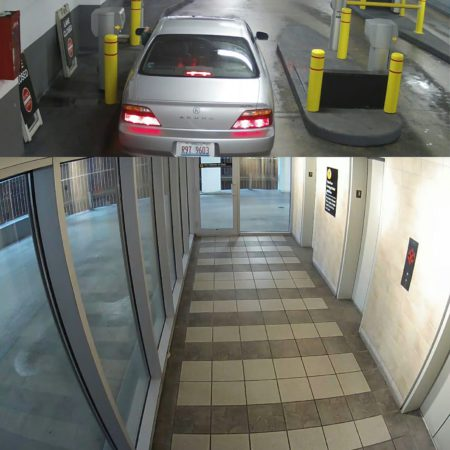 How Video Surveillance Reduces Liability Costs