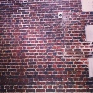 Brick And Camera