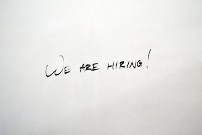 We Are Hiring A Service/Installation Technician!