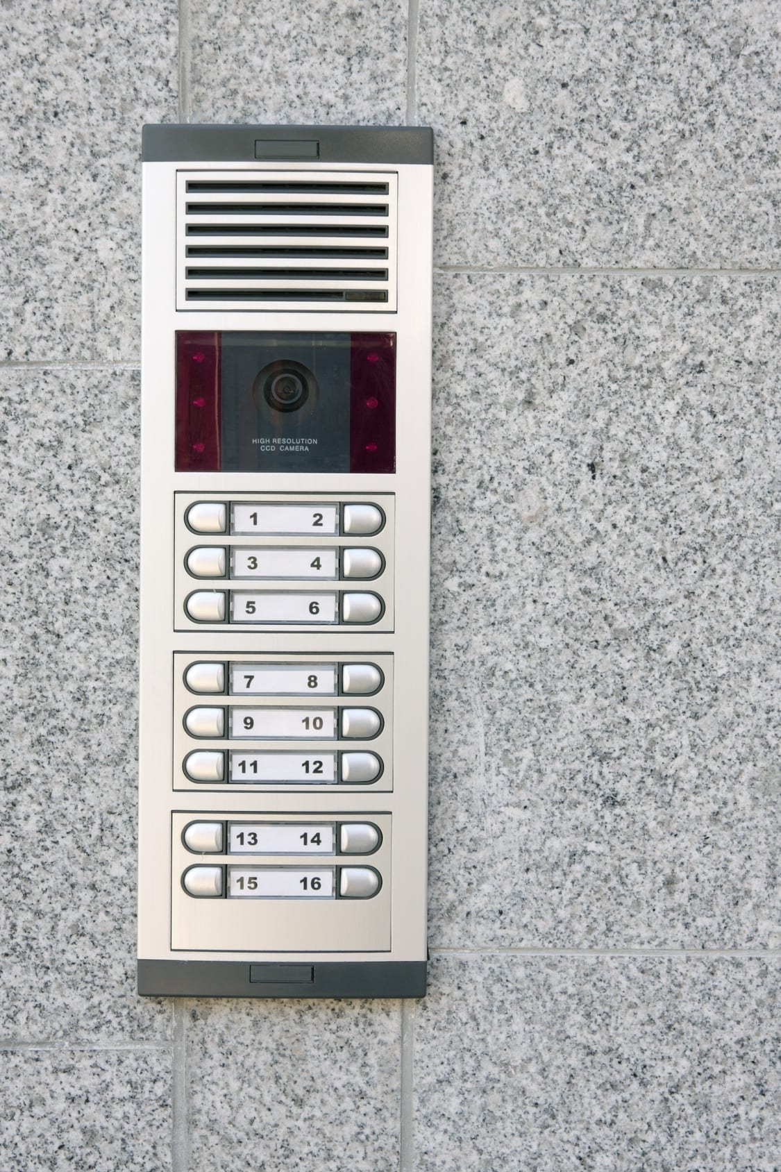 House Entry System Vintech Systems