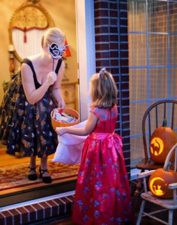 Halloween Safety Tips From CrimeWire