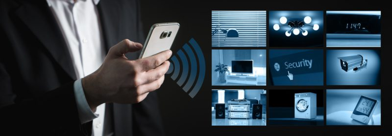3 Top Perks Of Home Security With Remote Access