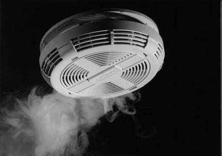 6 Tips To Reduce False Smoke Alarms