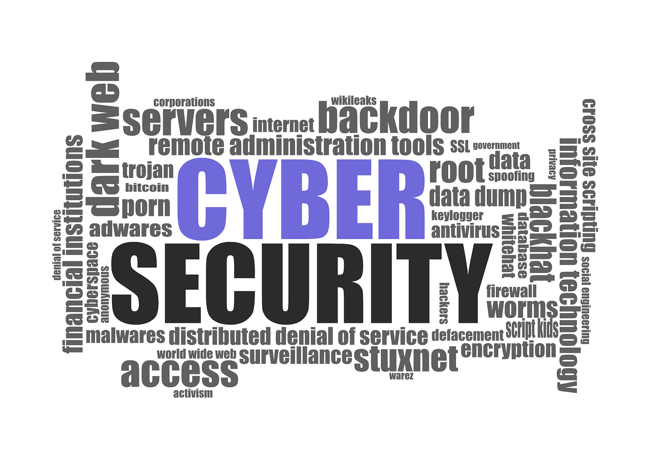 Are You Cyber Secure For 2021?